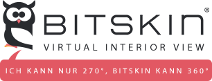 Google Business View Berlin? Bitskin 360!